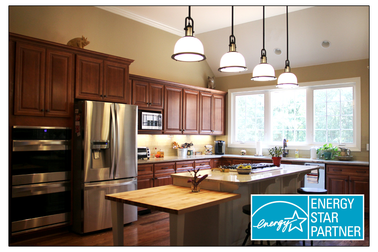 Meritus Signature Homes Energy Star Partner
